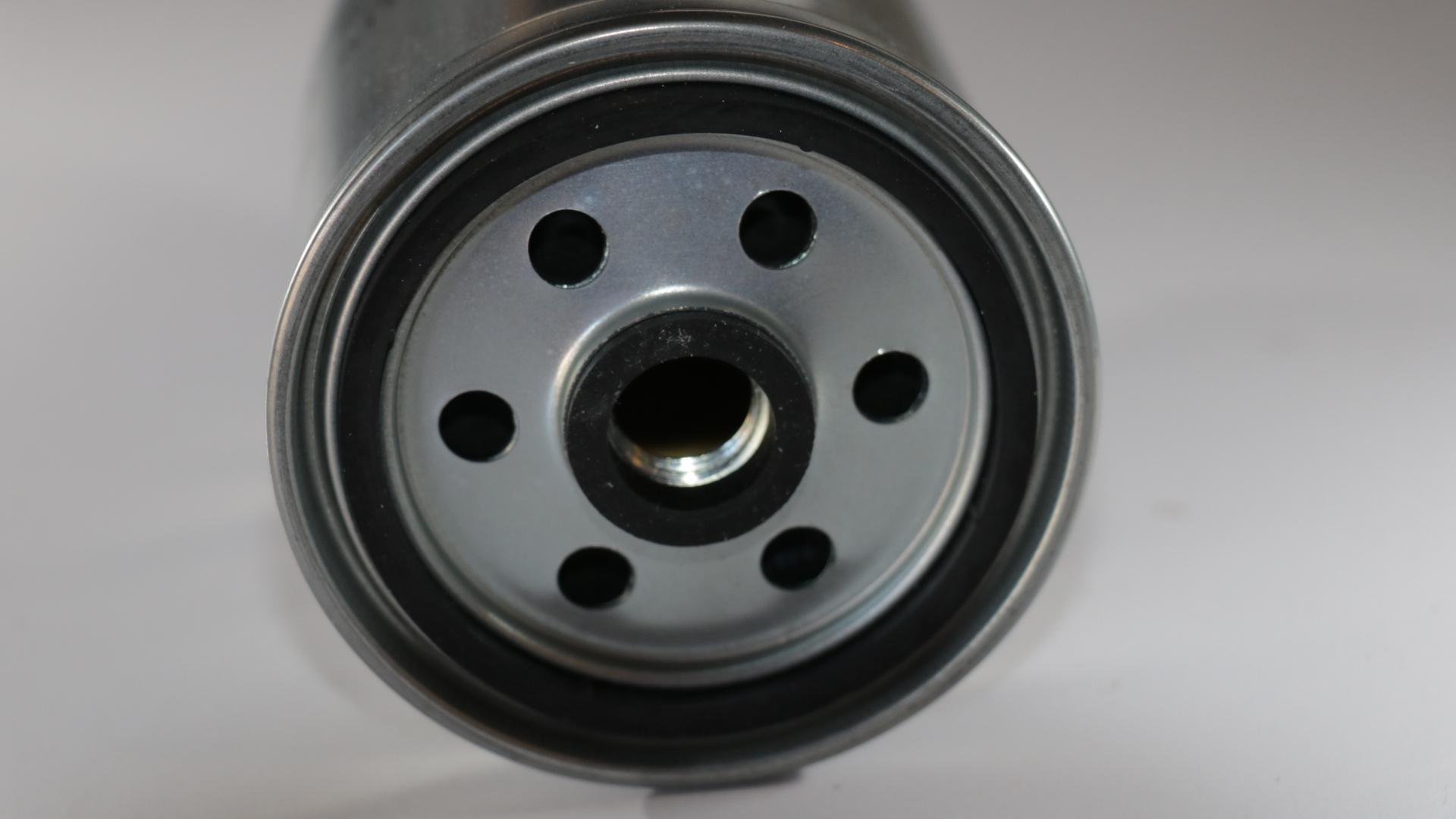 Fuel Filter Wrangler